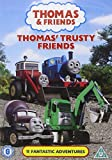 Thomas & Friends : Thomas' Trusty Friends [DVD]