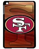 Jennifer B. Hesse's Shop 1339824ZF923804112MINI3 Awesome Design San Francisco 49ers Hard Case Cover For iPad Mini 3