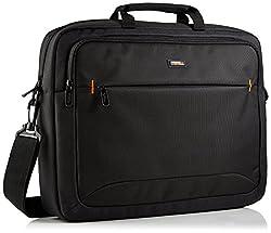 AmazonBasics 17.3-Inch Laptop Bag (Black)