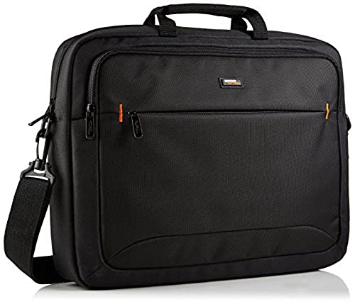 01. AmazonBasics 17.3-Inch Laptop Bag