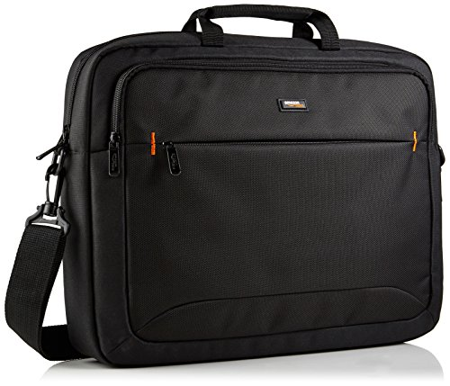 Learn More About AmazonBasics 17.3-Inch Laptop Bag