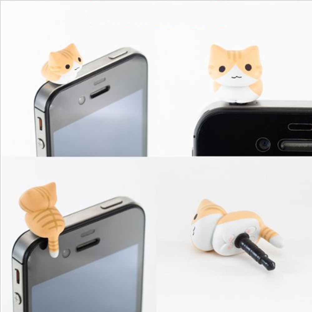 Plug Accessories For Iphone Plug Accessory Tora