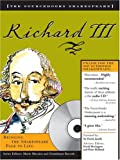 img - for Richard III (Sourcebooks Shakespeare; Book & CD) book / textbook / text book
