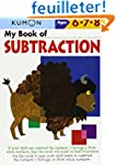 My Book of Subtraction: Ages 6,7,8
