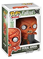 Funko 5854 POP Games Fallout - Feral Ghoul