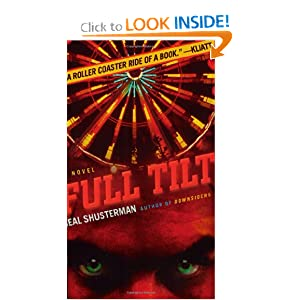 by essay full neal shusterman tilt