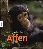 Mein großes Buch der Affen title=