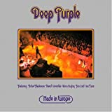 Deep Purple - Made In Europe - Purple Records - 1C 062-98 181