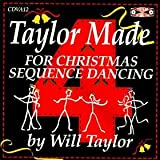 Tema International Ltd Christmas Taylor Made For Sequence CD Music For Dancing recorded in tempo for music teaching performance or general listening and enjoyment