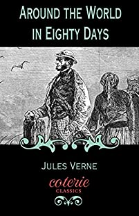 Around The World In Eighty Days by Jules Verne ebook deal