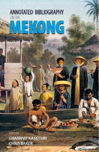Annotated Bibliography on the Mekong