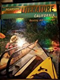 img - for Pearson Literature California: Reading and Language, Grade 9 book / textbook / text book