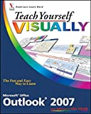 img - for Teach Yourself VISUALLY Outlook 2007 book / textbook / text book