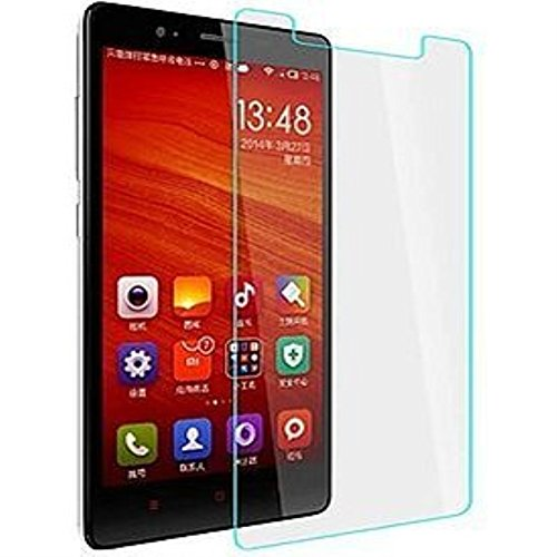 SNOOGG Micromax Canvas 5 E481Full Body Tempered Glass Screen Protector [ Full Body Edge to Edge ] [ Anti Scratch ] [ 2.5D Round Edge] [HD View] - White  available at amazon for Rs.99
