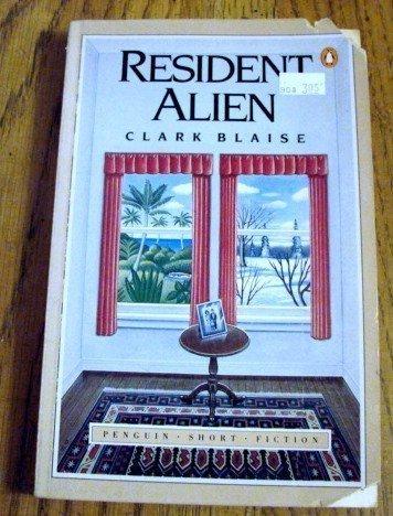 Resident Alien (Short Fiction)