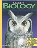 img - for Modern Biology: Student Edition 2009 book / textbook / text book