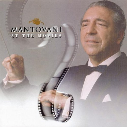 Mantovani - The World Of Mantovani, Volume 2 - Zortam Music
