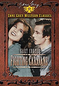 Fighting Caravans [Import]