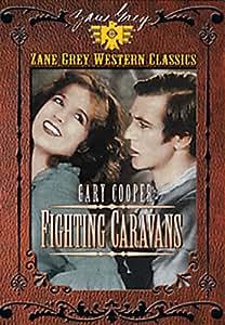 Fighting Caravans [Import]