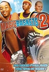 Magic basket 2