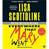 Everywhere That Mary Went ~ Lisa Scottoline