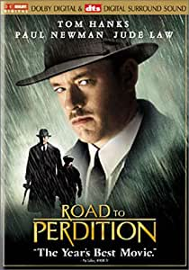 Road to Perdition [USA] [DVD]: Amazon.es: Tyler Hoechlin