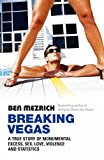 Breaking Vegas (0099490994) by Mezrich, Ben