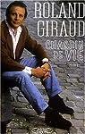 Chagrin de vie par Giraud