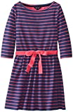 Tommy Girl Big Girls Striped Dress
