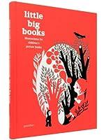 Little Big Books Illustrations for Children's Picture Books