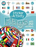 Sticker Activity Flags