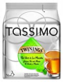 Tassimo Twinings Green Tea & Mint, Pack of 5, 5 x 16 T-Discs