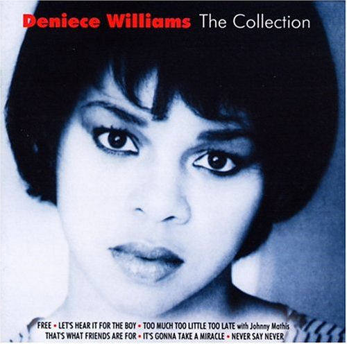 Deniece Williams - Deniece Williams - 17 Greatest Hits: Collection - Zortam Music