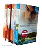 Emilie Rose, Catherine Mann Brend Jackson Mills and Boon By Request 3 in 1 books: 12 novels in 4 Book Pack The Garrisons / His Chosen Wife / Billionaires and Babies / Top-Notch Men!