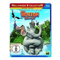 Horton h�rt ein Hu! [Blu-ray]