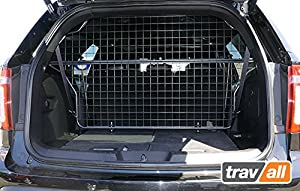.com: travall pet barrier for ford explorer (2010 - ): Automotive