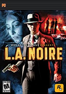LA Noire [Online Game Code] from Rockstar Games