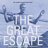 The Great Escape (Re-recording Of 1963 Film Score)