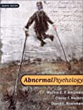 img - for Abnormal Psychology (Fourth Edition) book / textbook / text book