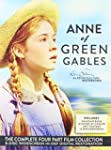 Anne of Green Gables Comp 4-Pa