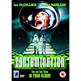 Contamination [1980] [DVD]by Ian McCulloch