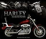 echange, troc Peter Henshaw, Ian Kerr - Le livre d'or des Harley-Davidson : Guide de la moto la plus populaire au monde