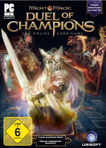 Might & Magic: Duel of Champions [PC], PC