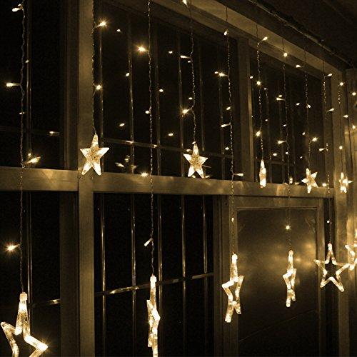 Fenster weihnachtsbeleuchtung preisvergleiche for Fenster weihnachtsbeleuchtung