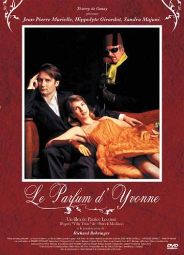 Parfum d'Yvonne, Le / Аромат Ивонны (1994)