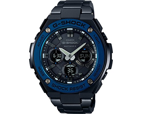 Watch casio GST-W110BD-1A2ER