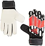 Adidas Predator Goalkeeper Training Gloves Black Black/Wht/Infred Size:5.5