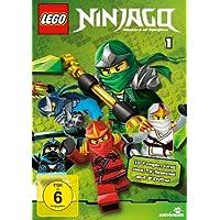 Lego Ninjago: Meister des
