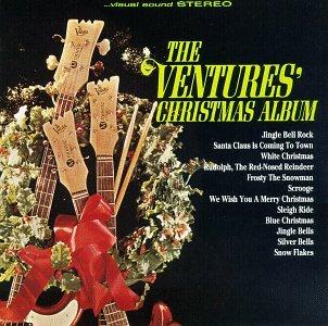 The Ventures - The Ventures Christmas Album - Zortam Music