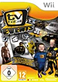 echange, troc TV Total Events Wii [Import allemande]